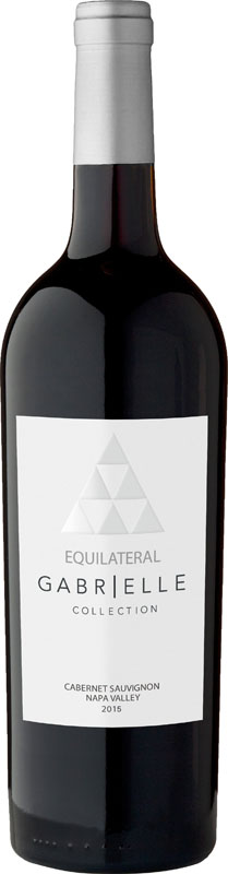2015 Equilateral Napa Valley LARGE