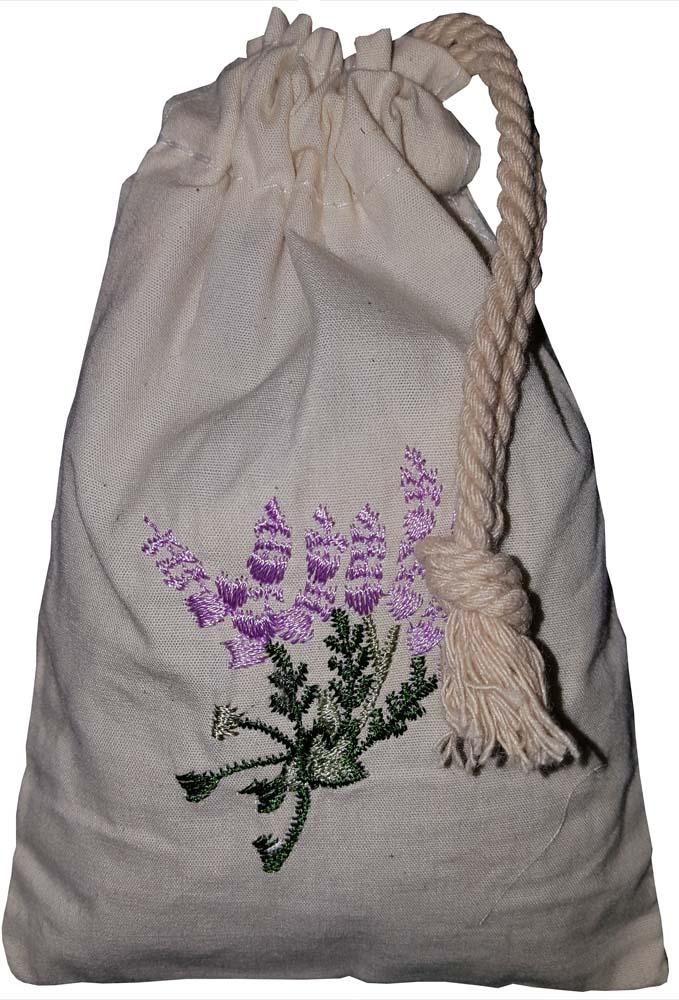 Natural Lavender Sachet, .7 oz THUMBNAIL