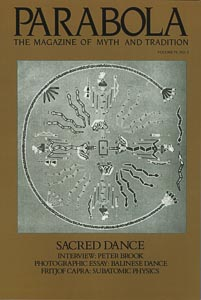 VOL. 04:2 Sacred Dance