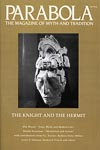 VOL. 12:1 The Knight and The Hermit THUMBNAIL
