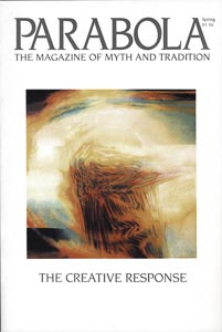 VOL. 13:1 The Creative Response