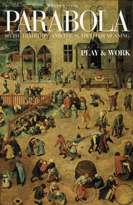 VOL. 21:4 Play and Work LARGE