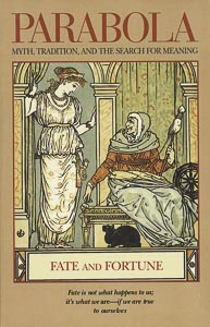 VOL. 25:4 Fate and Fortune LARGE