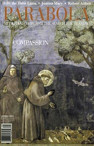VOL. 28:1 Compassion LARGE