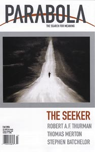 VOL. 29:3 The Seeker LARGE
