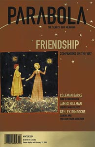 VOL. 29:4 Friendship LARGE