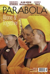 VOL. 37:2 Alone and Together