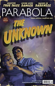 VOL. 37:3 The Unknown