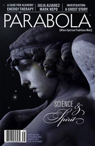 VOL. 37:4 Science & Spirit