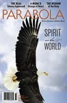 VOL. 38:1 Spirit in the World THUMBNAIL