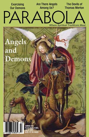 VOL. 40:2 Angels and Demons LARGE