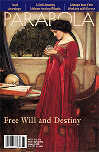VOL. 40:4 Free Will and Destiny LARGE
