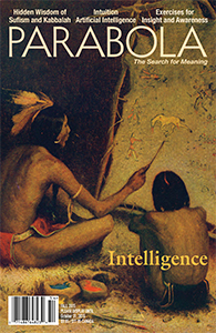 VOL. 40:3 Intelligence LARGE