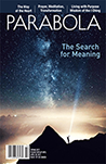 VOL. 42:1 The Search for Meaning