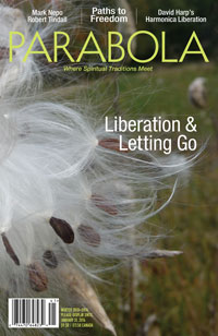 VOL. 38:4 Liberation & Letting Go THUMBNAIL