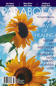VOL. 41:3 Ways of Healing LARGE