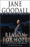 Jane Goodall, Reason for Hope