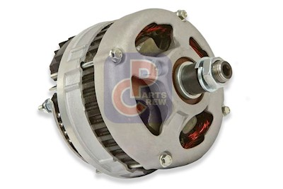 ALTERNATOR, DEUTZ 0118-2434 MAIN