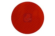 "3"" ROUND REFLECTORS, PACK OF 50 (B490) THUMBNAIL"