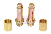 BOLT AND COPPER BUSHING 2PC (T6-2201-103-5) THUMBNAIL