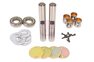"KING PIN KIT, 7.5"" T6-3001-600-7KB MAIN"