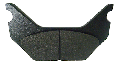 BRAKE PADS 2PC (A3222F2450) MAIN