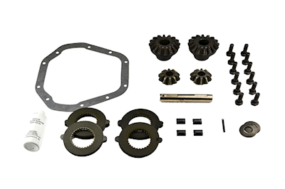 DIFFERENTIAL PART KIT (660-4-1051-34) MAIN