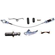 BRAKE ADJUSTING KIT L/H (660-ND-1392) THUMBNAIL