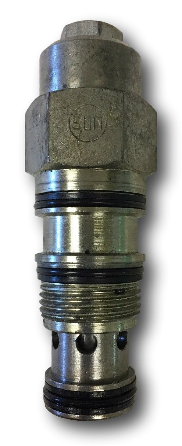 CARTRIDGE VALVE (624-8614-022) MAIN