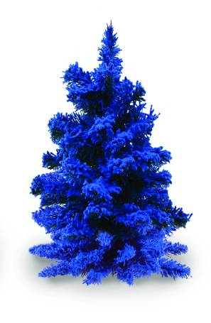 High Intensity Colored Flock (Royal Blue)_MAIN