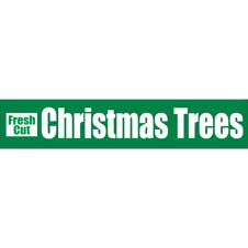 Fresh Cut Christmas Trees THUMBNAIL