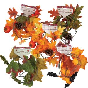 Fall Leaf Garland_MAIN