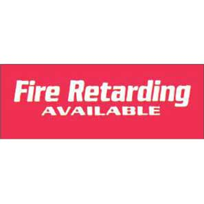 FIRE RETARDING MAIN