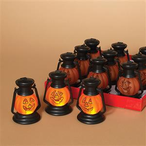 Pumpkin Lantern Display MAIN