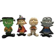 Happy Halloween Figurine THUMBNAIL