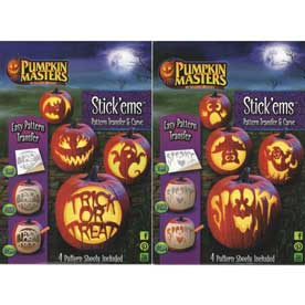 Stick'ems Patterns Assortment MAIN
