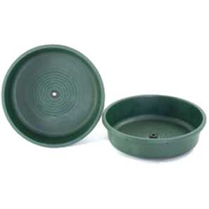 Water Bowl w/Grommet, 6.5 Quart Low Profile MAIN