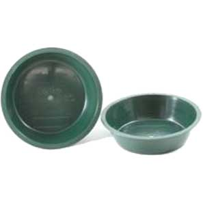 Water Bowl w/Hole, 1 Quart MAIN