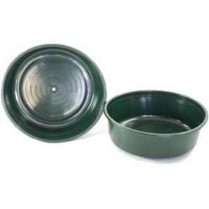 Water Bowl w/Grommet, 2.5 Gallon MAIN
