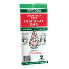Christmas Tree Disposal Bag - Large THUMBNAIL