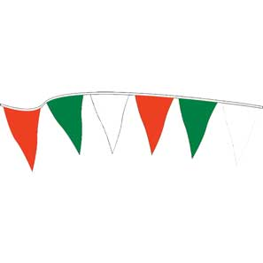 Plastic Pennants MAIN