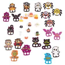 Halloween Finger Puppet Assortment_THUMBNAIL