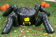 Giant Spider Leaf Bag THUMBNAIL