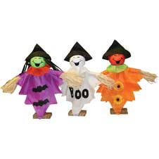 10 inch Halloween Characters Standers THUMBNAIL