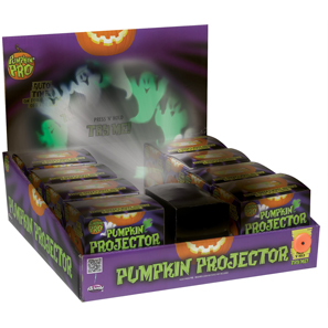 Pumpkin Projector MAIN