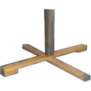 Wood Stands Cleated 48 inch 2x4 MAIN