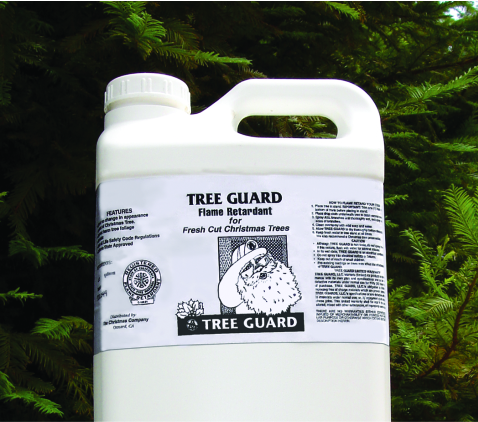 Tree Guard Flame Retardant MAIN