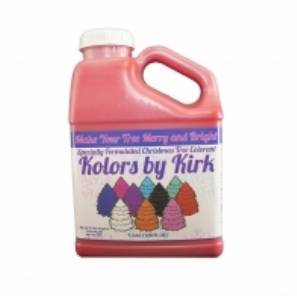 KIRK Stunning Tree Colorant Holly Berry MAIN