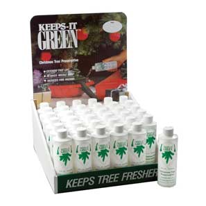 Keeps-it-Green Tree Preservative 8oz MAIN