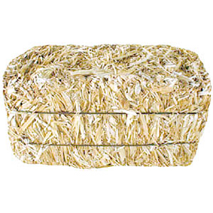 5 inch Mini Straw Bale MAIN
